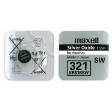 MAXELL 321 (SR616SW)