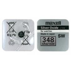 MAXELL 348 (SR421SW)