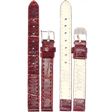 Ремень SWISS LINK 10 мм (коричневый ,застёжка хром)