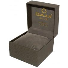 Коробка OMAX(180)..............  Цвет коричневый    -    Размеры: 100*100*80мм