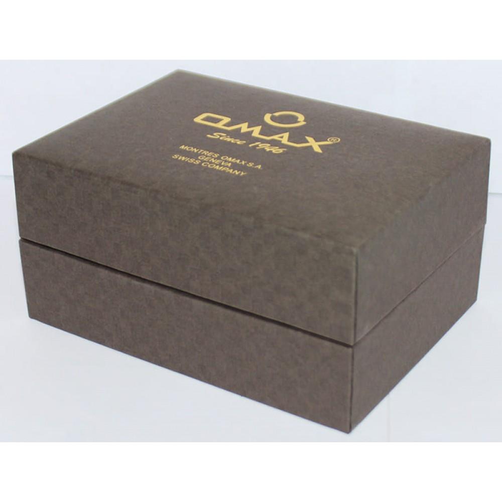 OMAX сет HSJ835P003-HSJ836P003 (Коробка в ПОДАРОК)