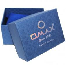 Коробка OMAX(80) ................ Цвет голубой    -  Размеры: 100*70*60мм
