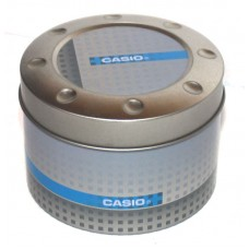 Коробка CASIO (цвет серый)