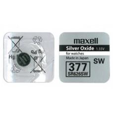 Maxell 377 (SR 626SW)
